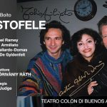 MEFISTOFELE (Ramey, Armiliato, Gallardo-Domas, De Gyldenfelt  – GYÖRIVÀNIY RÀTH) BAires 6-8-1999
