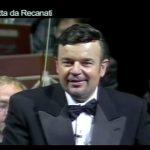 Concerto – 50° morte Gigli; Dessì, Armiliato, Alaimo   Dir Reggioli – Recanati 30-11-2007