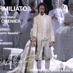 """Fabio Armiliato – """"IMPROVVISO"""" da Andrea Chénier di Giordano  – Barcelona 2007"""
