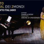 900 RARITIES – Daniela Dessì, soprano; Simone Di Crescenzo, piano – Spoleto, 13-7-2012