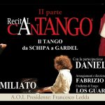 RecitaL CanTANGO – Lecce 2015