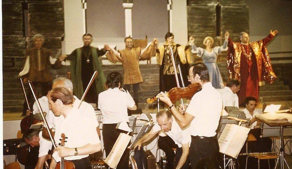 SIMON BOCCANEGRA (Savignone - GE 1985)