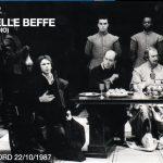 LA CENA DELLE BEFFE-Wexford 1987 (Audio)